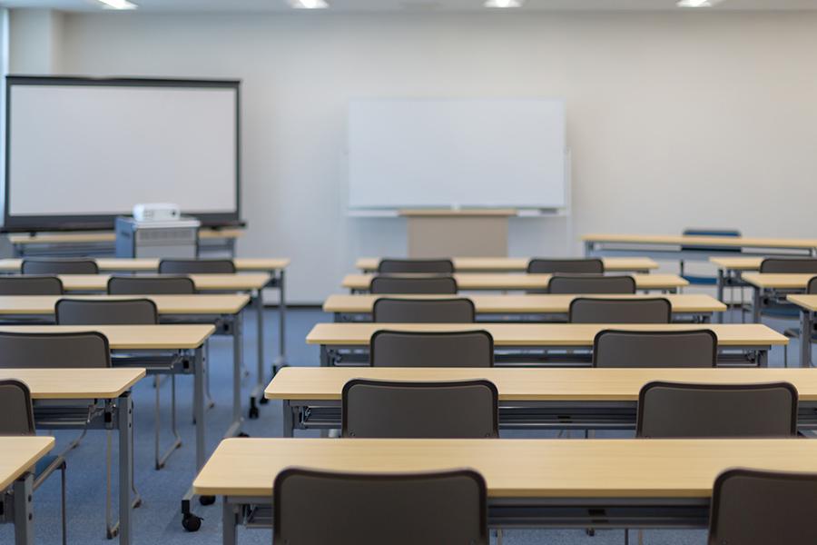 画像:事業所経営・労務に関する教育講習